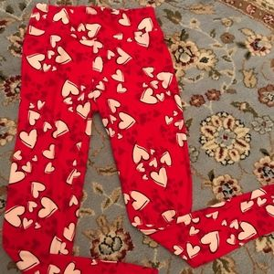 LulaRoe leggings, OS